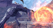 Drakengard 3 announcement screenshots