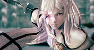 Drakengard 3 flying to PS3 in 2014