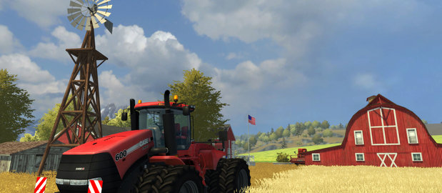 Farming Simulator 2013 Titanium Edition News
