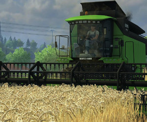 Farming Simulator 2013 Titanium Edition Chat