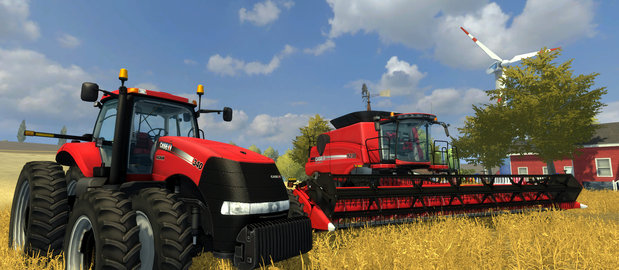 Farming Simulator 2013 Titanium Edition News