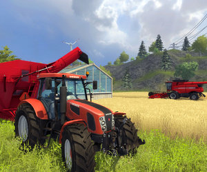 Farming Simulator 2013 Titanium Edition Screenshots