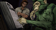 The characters of The Wolf Among Us and where the story may go next