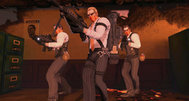 XCOM: Enemy Within trailer reveals human rivals EXALT