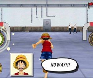 One Piece: Romance Dawn Screenshots