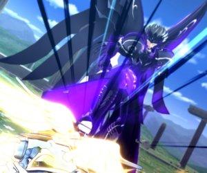 Saint Seiya: Brave Soldiers Screenshots