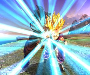 Dragon Ball Z: Battle of Z Files