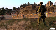 Arma 3 Survive screenshots
