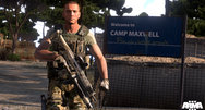 Arma 3 first campaign episode deploys on Halloween