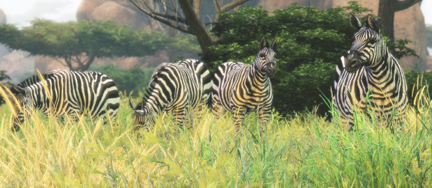 Cabela's African Adventures News