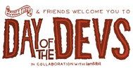 Double Fine's 'Day of the Devs' event coming to San Francisco in November