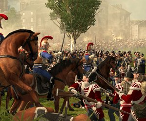 Napoleon: Total War - Gold Edition Videos