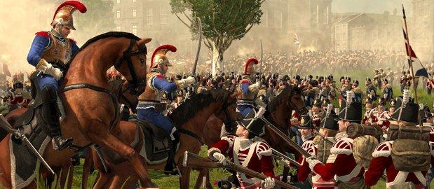 Napoleon: Total War - Gold Edition News
