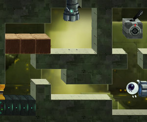 Tetrobot and Co. Videos