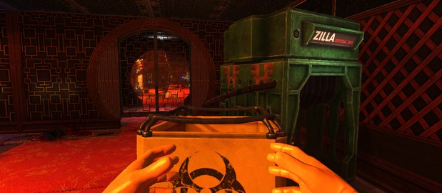 Viscera Cleanup Detail News