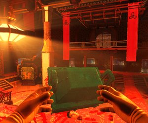 Viscera Cleanup Detail Chat