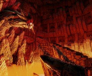 The Dark Eye: Demonicon Chat