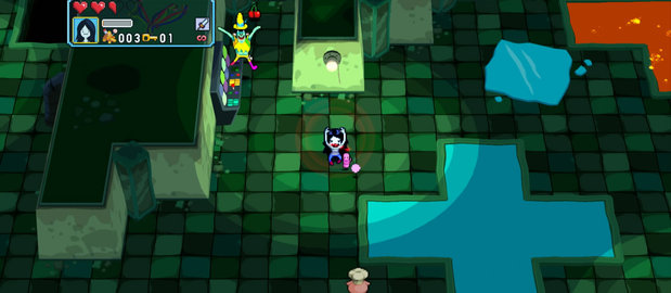 Adventure Time: Explore the Dungeon Because I DON'T KNOW! News