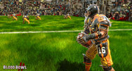 Blood Bowl 2 gameplay video shows quick gridiron action