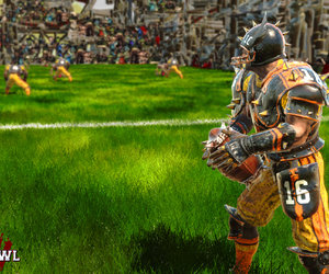 Blood Bowl 2 Videos