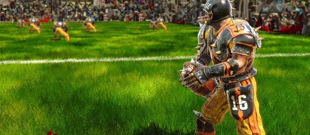 Blood Bowl 2 News