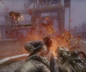 Painkiller Hell & Damnation Screenshots