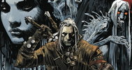 The Witcher comic book