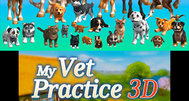 My Vet Practice 3D: In the Country screenshots