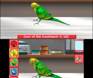 My Vet Practice 3D: In the Country Chat