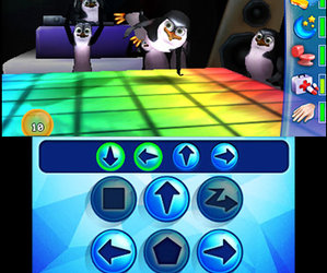101 Penguin Pets 3D Screenshots