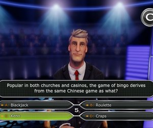 Who Wants To Be A Millionaire? Screenshots