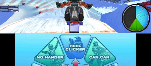 Snow Moto Racing 3D News