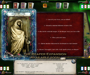 Talisman Digital Edition Chat