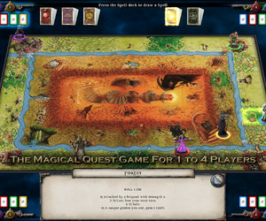 Talisman Digital Edition Chat