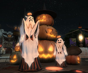 Final Fantasy XIV: A Realm Reborn Videos