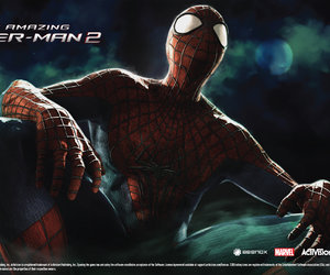 The Amazing Spider-Man 2 Files