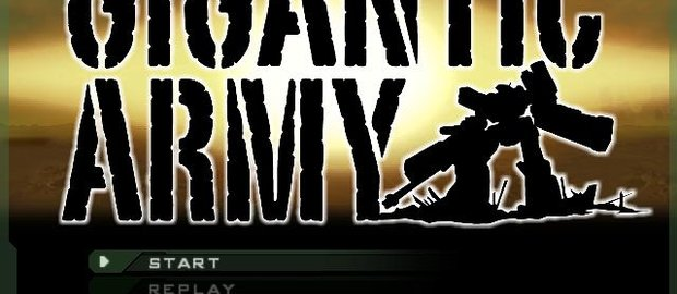 Gigantic Army News