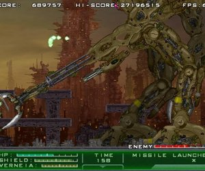 Gigantic Army Screenshots