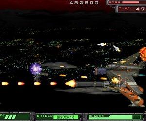 Armed Seven Screenshots