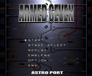 Armed Seven Files