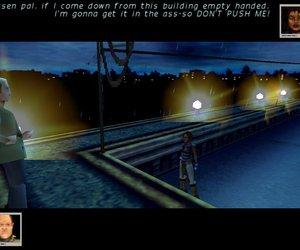 Urban Chaos Screenshots