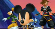 Kingdom Hearts HD 2.5 Remix announced for 2014