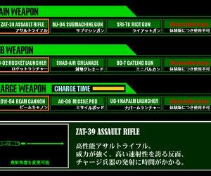Armed Seven Videos
