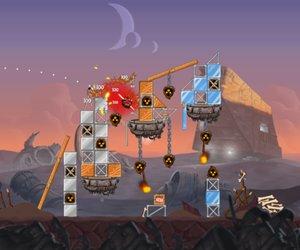 Angry Birds Star Wars II Screenshots
