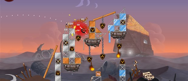 Angry Birds Star Wars II News