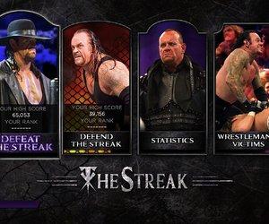 WWE 2K14 Screenshots