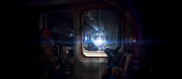 Metro: Last Light News