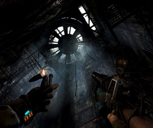 Metro: Last Light Files