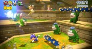 Super Mario 3D World review: the cat's pajamas