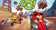 Angry Birds Go! on iOS and Android today